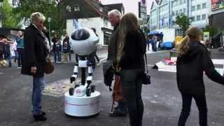 Verkaufsoffener Sonntag In Meinerzhagen 2013