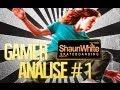 Gamer An lise 2 Shaun White Skateboarding 2013 hd