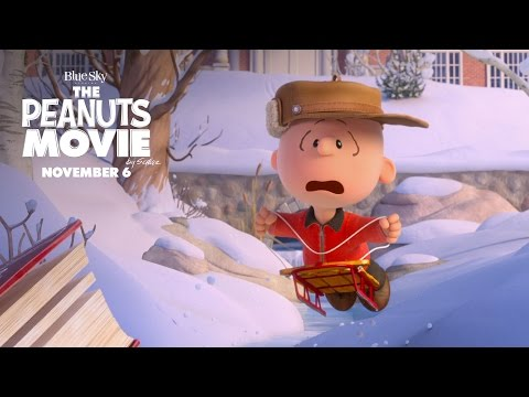 A New Extended Trailer for  The Peanuts Movie  Looks At 65 Years of  Peanuts