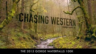 CHASING WESTERN...Video by Ginger Runner