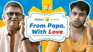 Video TVF's From Papa With Love || Birthday Gift Qtiyapa MP3, 3GP, MP4, WEBM, AVI, FLV Maret 2018