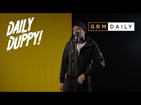 Berna – Daily Duppy | GRM Daily