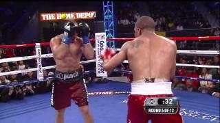Andre Ward vs. Arthur Abraham 14/05/2011