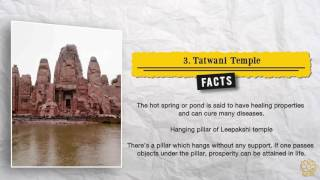 Amazing Facts About Temples In India
