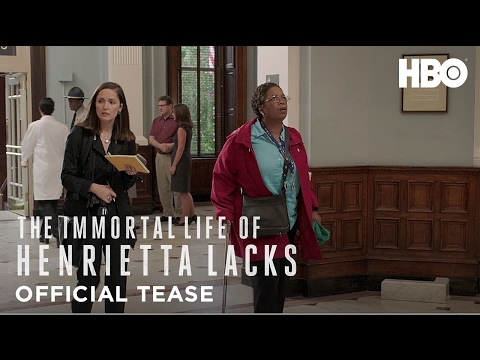 The Immortal Life of Henrietta Lacks (Teaser)