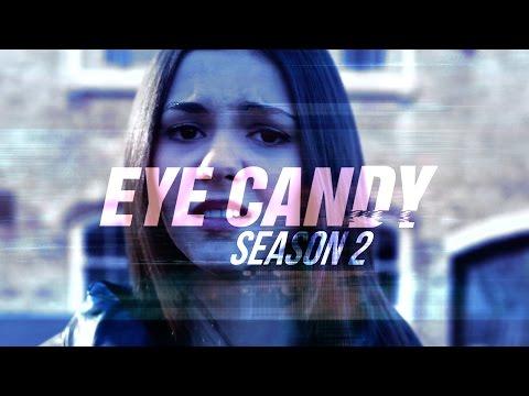 ❖ eye candy season 2; opening credits