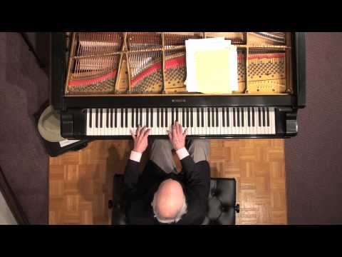 Dick Hyman - Salon Piano Series