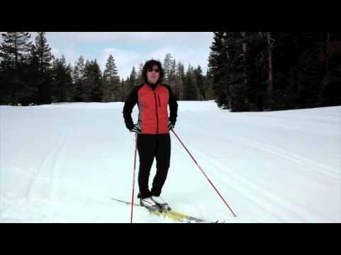 Video of XC Ski School