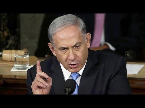 """Benjamin Netanyahu fustige le """"très mauvais accord"""" sur le nucléaire iranien"""