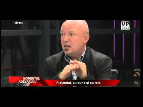 Emisiunea Momentul Adevarului – 20 octombrie 2015 – partea I
