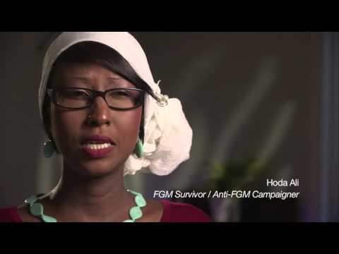 Female Genital Mutilation survivors working with Fixers share their harrowing testimonies in a film designed to promote understanding and awareness among midwives.