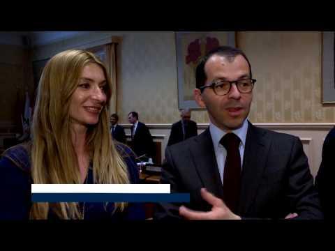 Monaco Info - Le JT : mercredi 8 mars 2017