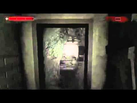 Медведь(Condemned 2)