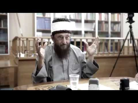 Islam & The West By Sheikh Imran Hosein From Moscow State University, Russia