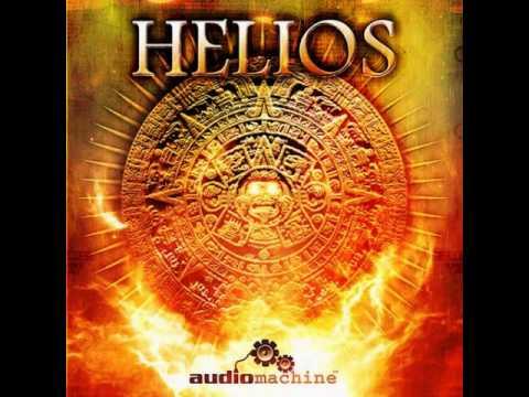 Audiomachine - Phoenix Rising