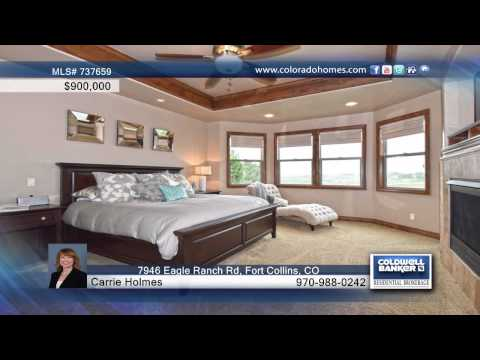 7946 Eagle Ranch Rd  Fort Collins, CO Homes for Sale | coloradohomes.com