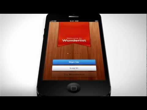 Neustart für 6Wunderkinder: Wunderlist 2 ist seit eben live