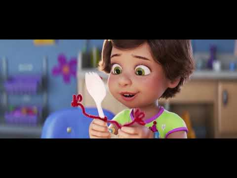 Toy Story 4 - All Trailers