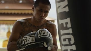 PRISON FIGHTERS | OFFICIAL TRAILER