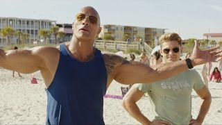 Nonton Baywatch (2017) - Official Teaser Trailer Film Subtitle Indonesia Streaming Movie Download