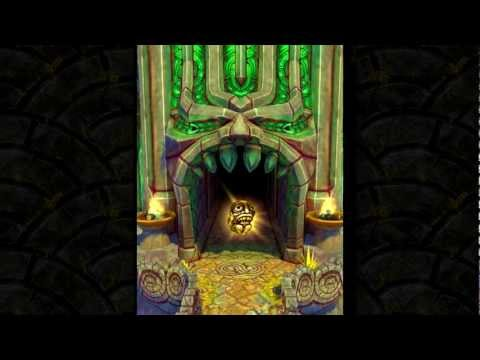 Video of Temple Run 2