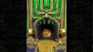 Temple Run 2 YouTube video