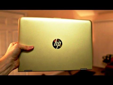 HP Pavilion x360 13.3
