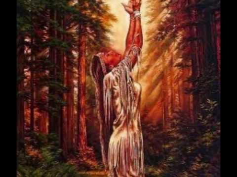 Sunrise Prayer- Native American