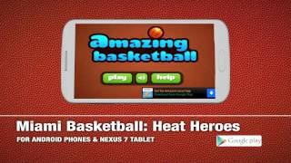 Miami Basketball: Heat Tip-Off YouTube video