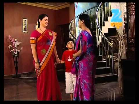 Bharathi - Episode 294 - Best Scene 24 July 2014 03 AM