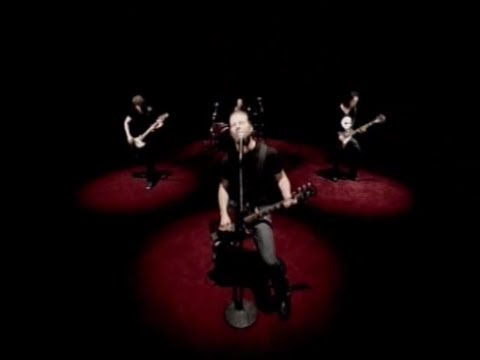 Metallica – Turn the Page [Official Music Video]