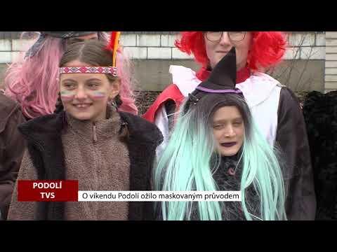 TVS: Týden na Slovácku 7. 3. 2019