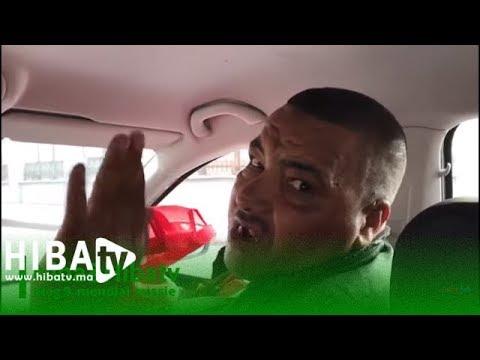 VLOG 9.. نيبا فطاكسي يحكي عن تجربته في بلاد الروس