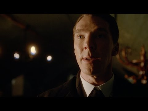 Sherlock SP Promo 2