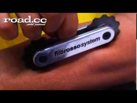 Eurobike 2011 - Ambrosio bearings