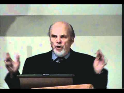 Darwin and the Decline of the Bible in America Part 1 – Dr. G. Thomas Sharp