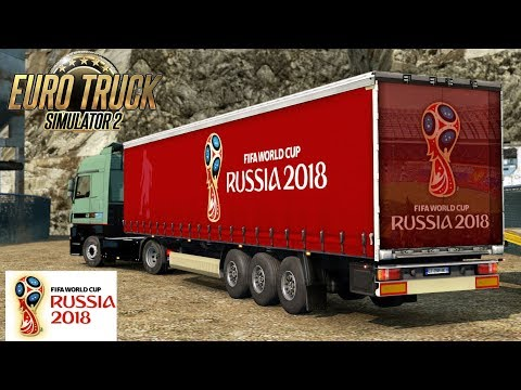 2018 FIFA World Cup Russia Special Edition Trailer v1.0