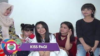 Keseruan Konser Luar Biasa Princess Dangdut Jaman Now - Kiss Pagi