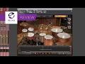 Review - Alt-Rock EZX Drums For EZ Drummer 2 By Toontrack