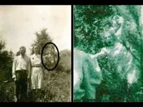 Ghost caught on tape – The Creepy Grudge Ghost Girl in New York, USA!