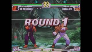 FOLLOW ME AT... http://instagram.com/pikachuakuma/http://www.facebook.com/PIKACHUAKUMAhttp://twitter.com/#!/PIKACHUAKUMAhttp://www.twitch.tv/pikachuakumaDONATE THROUGH PAYPAL AT... pikachuakuma@yahoo.comSOME OLD SFIII 3S ARCADE TOURNAMENT FIGHTS I FOUND ON MY PC AT FAMILY FUN ARCADE WHEN IT USE TO BE OPEN BACK IN THE DAYS... I HOPE YOU ENJOY... HIT THE LIKE BUTTON AND I'LL TRY FINDING MORE OLD SCHOOL VIDEOS ON MY PC... THANKS FOR WATCHING...
