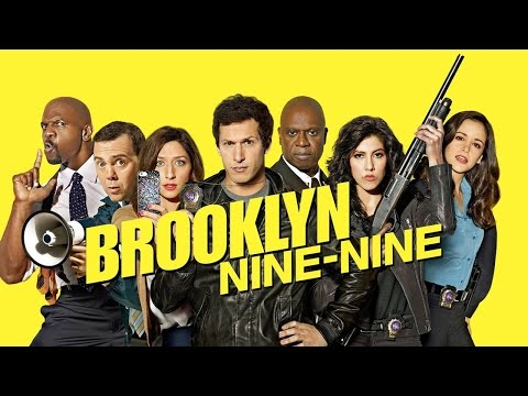 Brooklyn Nine-Nine Season 4 Teaser