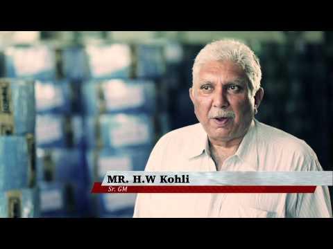 INDAG Corporate Video