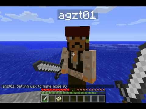 ZsDav adventures, A kalózok kalóza 3