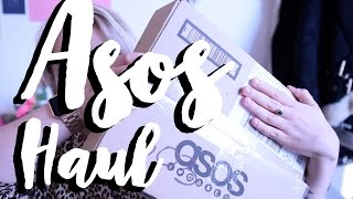 Asos had a sale and i couldn't resist picking up a few things. Items mentioned: Pink Hat: ...