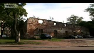 Vyborg Russia  City pictures : Russian roads and Vyborg Russia