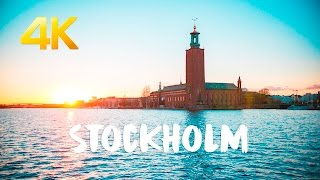 Video Stockholm in 4k - City of the Viking 🇸🇪 MP3, 3GP, MP4, WEBM, AVI, FLV Agustus 2018