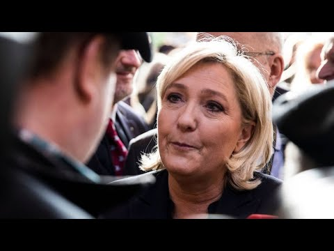 Front National: Marine Le Pen will neuen Parteiname ...