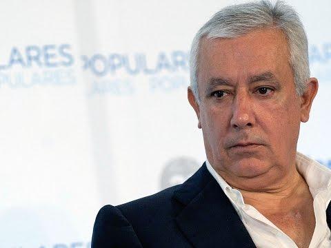 """Arenas: """"Los españoles somos acreedores y hemos sido solidarios con Grecia. Demandamos reformas y responsabilidad"""""""