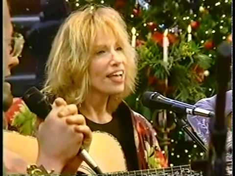 Tekst piosenki Carly Simon - Silent Night po polsku